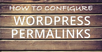 How To Make WordPress More Search Engine Friendly with Permalinks